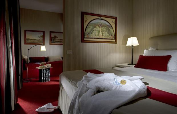фотографии Hotel Dei Borgognoni изображение №12