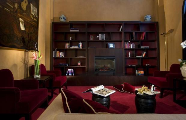 фотографии Hotel Dei Borgognoni изображение №8