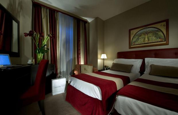 фото Hotel Dei Borgognoni изображение №6