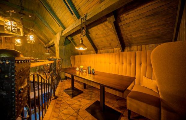 фотографии Hotel - Bar Grafaite (ex. Grafaites Svetaine) изображение №20