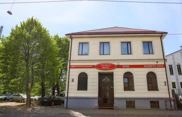 фото отеля Well (ex. Livonija) изображение №1