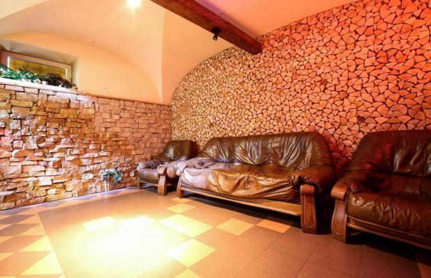 фото отеля Well (ex. Livonija) изображение №13