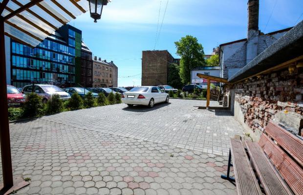 фотографии отеля Well (ex. Livonija) изображение №7