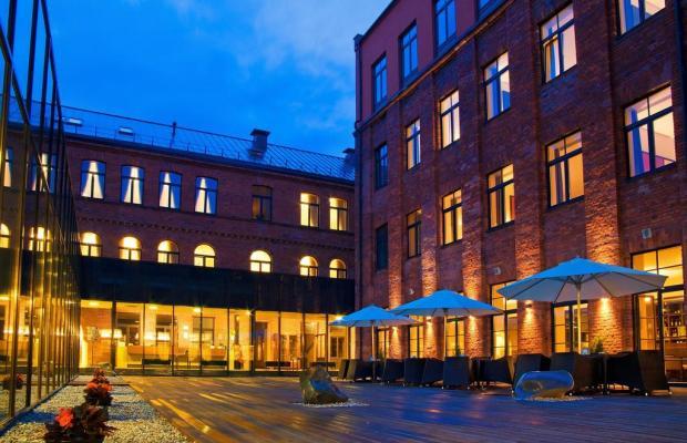 фотографии отеля Europa Royale Hotel Kaunas изображение №11