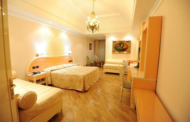 фото отеля Domus Caesari изображение №9