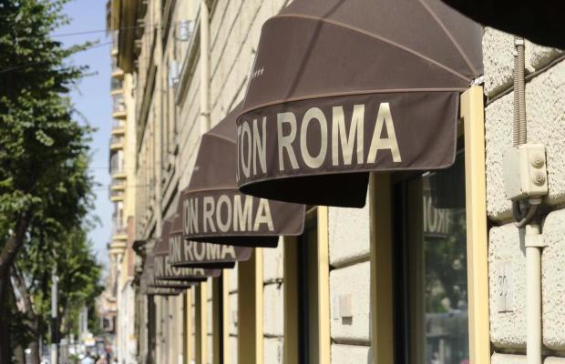 фотографии Best Western Plus Hotel Milton Roma изображение №4