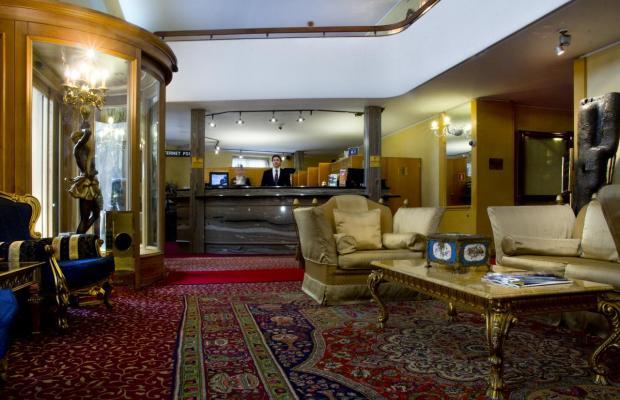 фотографии отеля Mondial (ex. Best Western Hotel Mondial Rome) изображение №15
