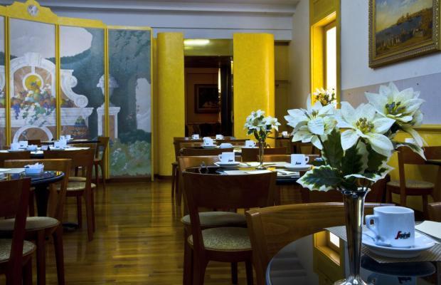 фото Mondial (ex. Best Western Hotel Mondial Rome) изображение №10