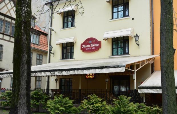 фотографии отеля Monte Kristo изображение №3