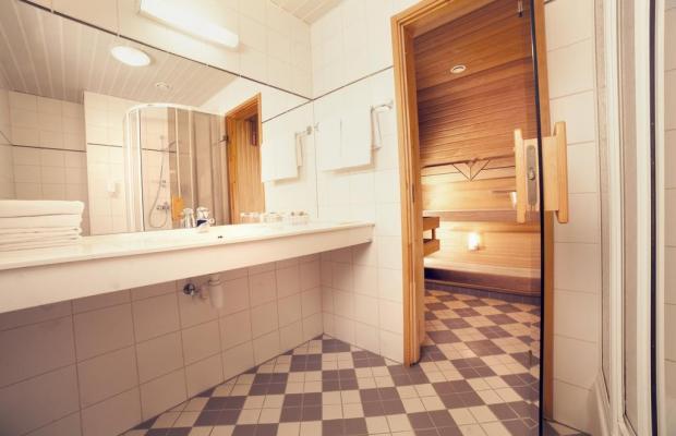 фотографии Baltic Hotel Vana Wiru изображение №4