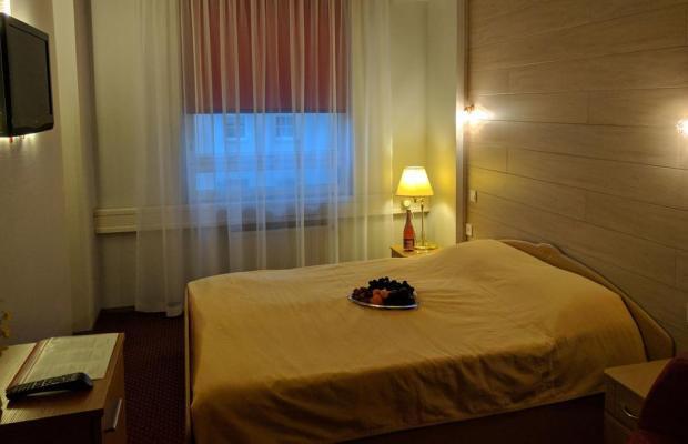 фотографии Center Hotel изображение №20