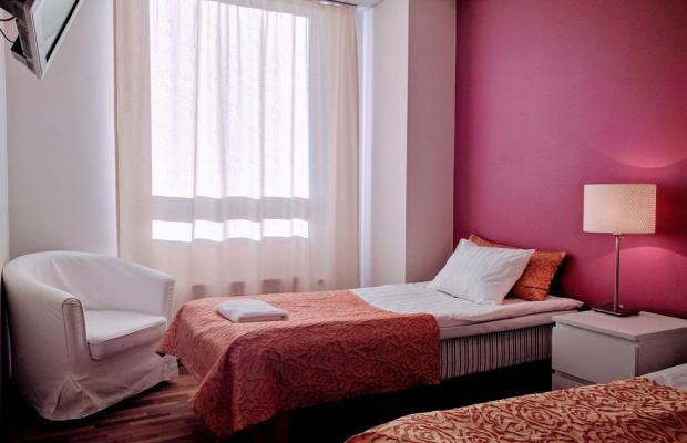 фото Center Hotel изображение №10