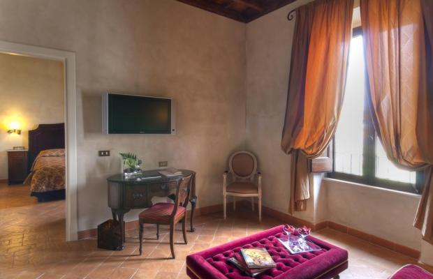 фотографии отеля VOI Donna Camilla Savelli изображение №3