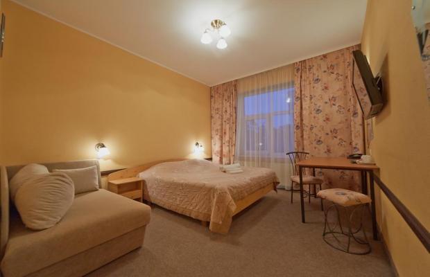 фото отеля OK изображение №5