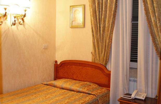 фотографии Hotel Edera изображение №28