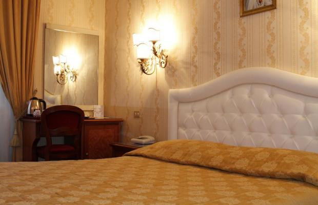 фото отеля Eliseo изображение №9
