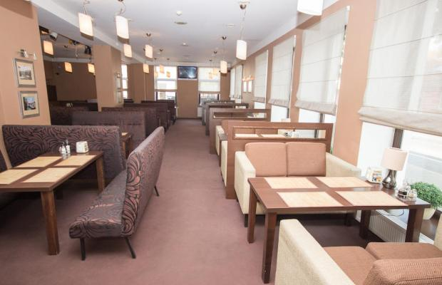 фотографии Deims Hotel (ex. Nemunas) изображение №12