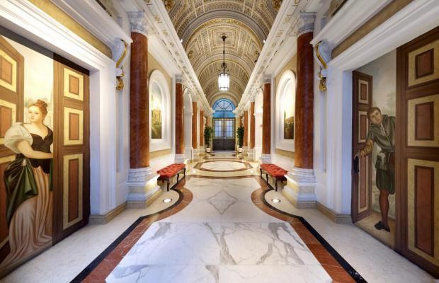 фото отеля Eurostars International Palace изображение №41