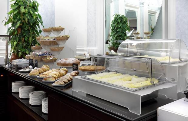 фотографии отеля Eurostars International Palace изображение №35