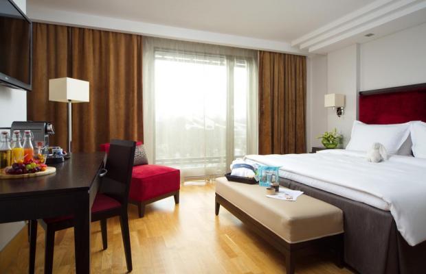 фото отеля Radisson Blu Elizabete (ex.Reval Hotel Elizabete) изображение №17