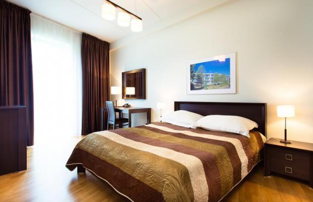 фотографии отеля Seedri Apartments (ех. Maritime) изображение №3