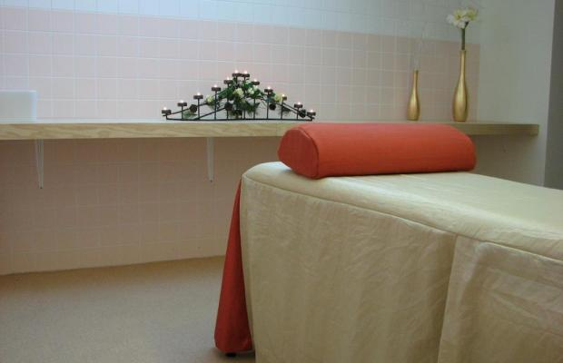 фотографии отеля Fra Mare Thalasso Spa изображение №3