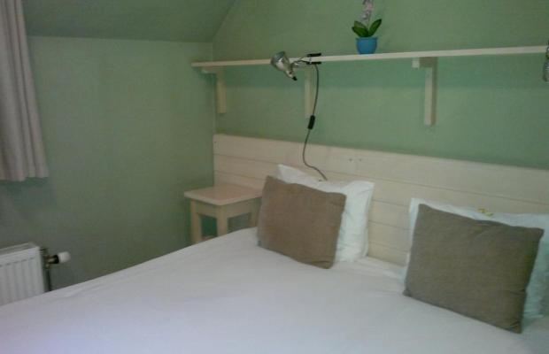 фотографии отеля Kongo Hotel изображение №11