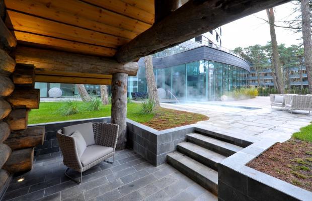фотографии отеля Palanga Spa Luxury изображение №27