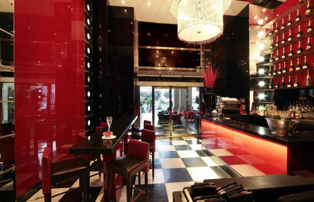 фото отеля Boscolo Exedra изображение №5