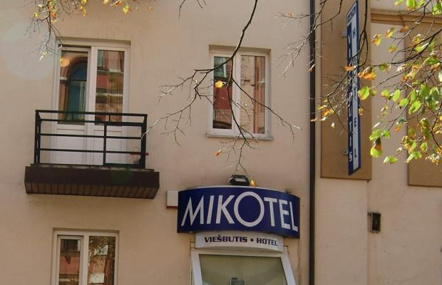 фото отеля Mikotel изображение №1