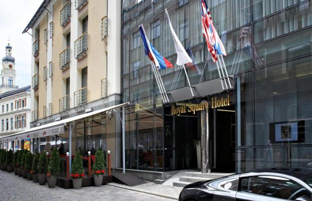 фото отеля Royal Square Hotel & Suites изображение №1