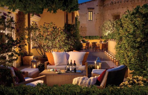 фото отеля Capo d'Africa изображение №9