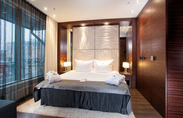 фотографии отеля Tallink Hotel Riga изображение №3