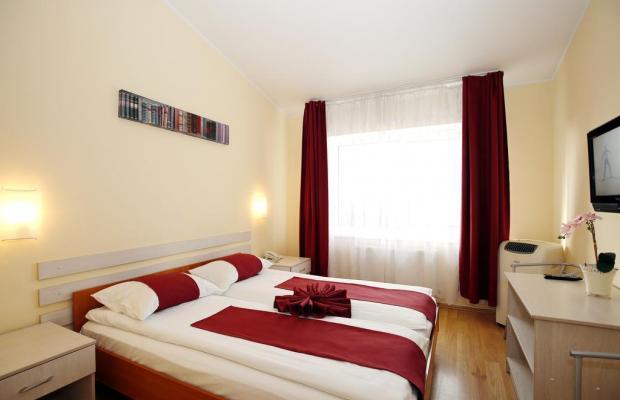 фото отеля Tomo изображение №13