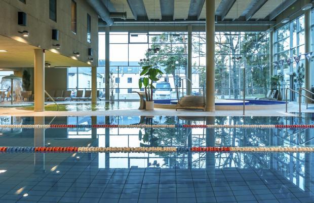 фото отеля Laulasmaa Spa & Conference изображение №37
