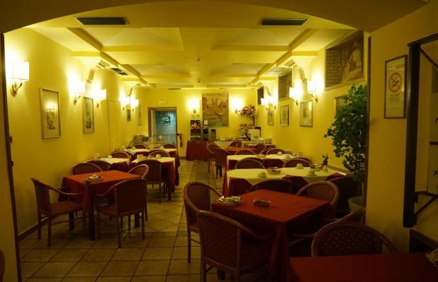 фотографии Nuovo Hotel Quattro Fontane изображение №20