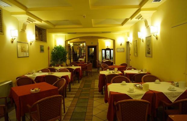 фотографии Nuovo Hotel Quattro Fontane изображение №16