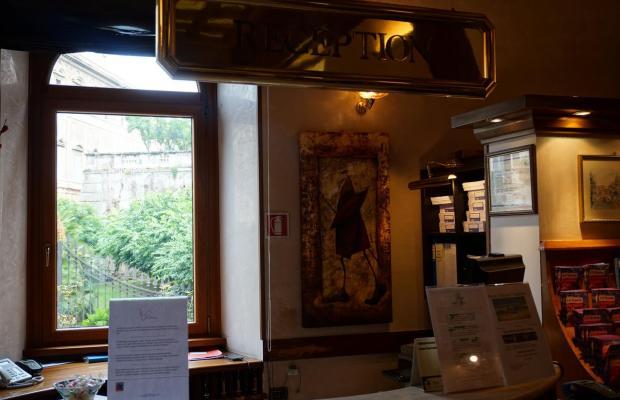 фотографии отеля Nuovo Hotel Quattro Fontane изображение №7