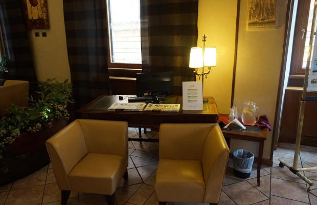 фотографии Nuovo Hotel Quattro Fontane изображение №4