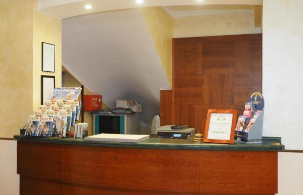 фотографии отеля Osimar изображение №15