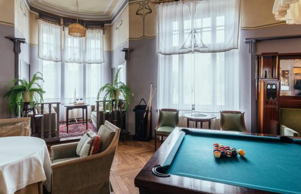 фотографии отеля Ammende Villa изображение №7