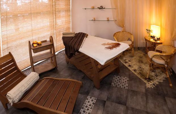 фотографии отеля Palangos Vetra изображение №27