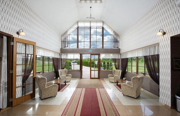 фото отеля Villa Mullerbeck изображение №21