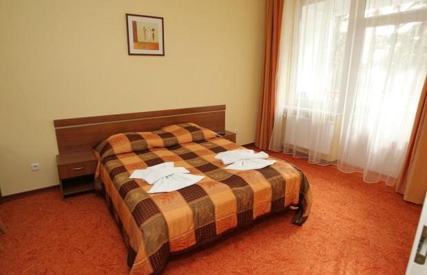 фотографии отеля Palangos Zuvedra изображение №39
