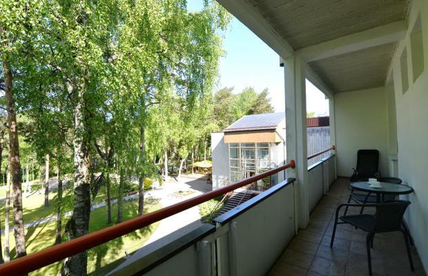 фото отеля Palangos Zuvedra изображение №21