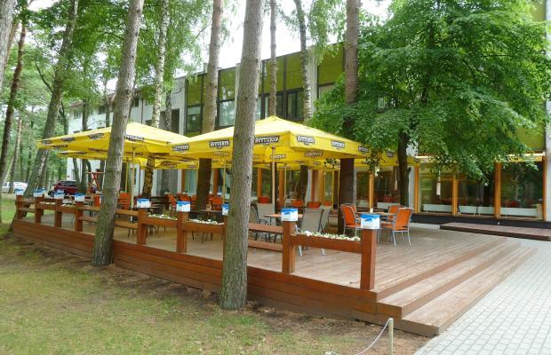 фотографии отеля Palangos Zuvedra изображение №3