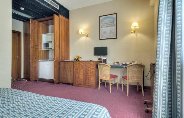 фотографии отеля Petra Hotel and Residence изображение №31