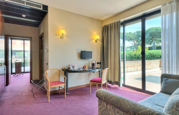 фотографии отеля Petra Hotel and Residence изображение №23