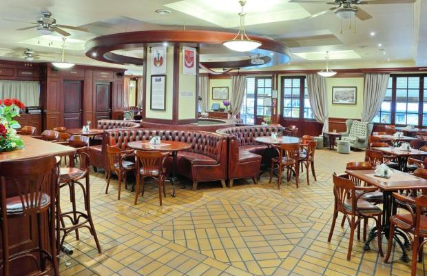 фотографии отеля Senoji Hansa Hotel (ex. Lasas Hotel-Steak House Lasas) изображение №27