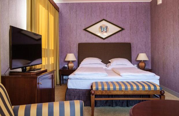 фото отеля Grand Hotel Viljandi изображение №29